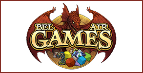 Bel Air Games Celebrates 2 Years!