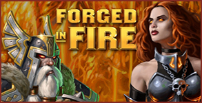 Mage Wars To Be Forged In Fire