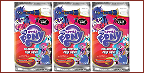My Little Pony Fans Get Canterlot In Card Game